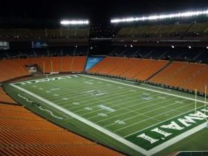 Aloha Stadium. (Paul Honda / Star-Advertiser)