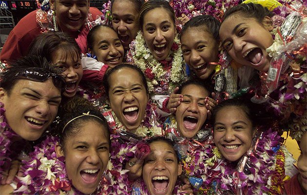 Kahuku was the last OIA team to win a state title, doing so in 2002