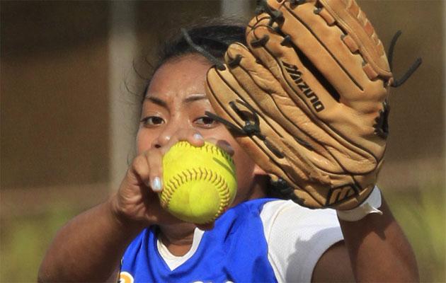 OIA softball all-stars announced