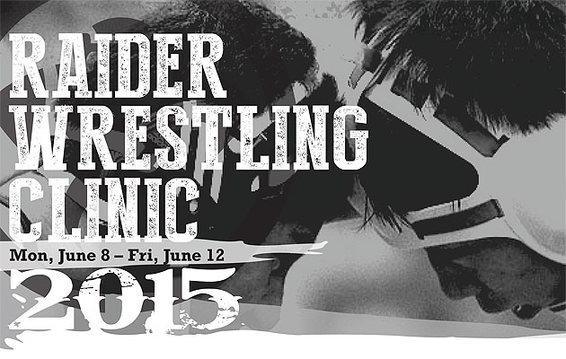 Iolani wrestling clinic approaching