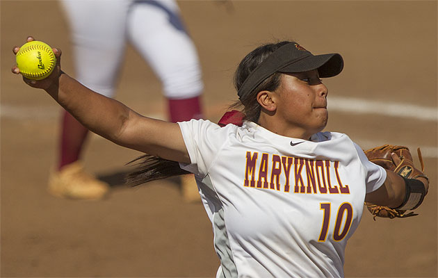 Labasan is ILH softball player of the year