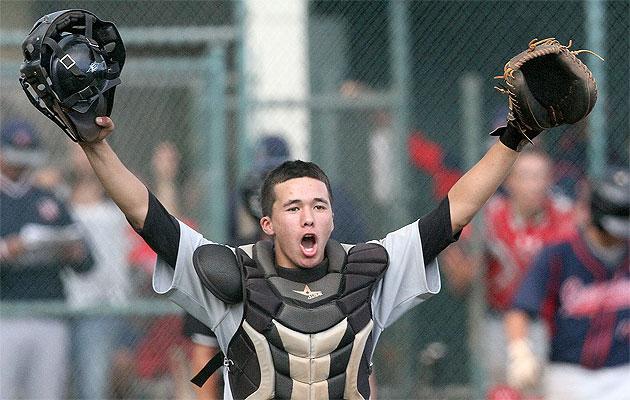 Shackles, Muneno top ILH baseball all stars