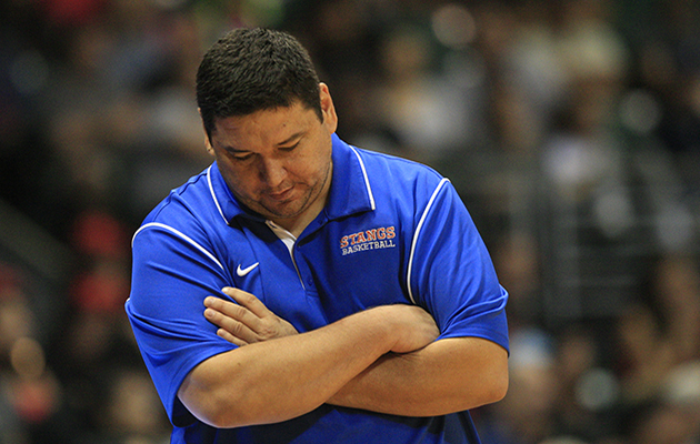 Smith steps down as Kalaheo basketball coach