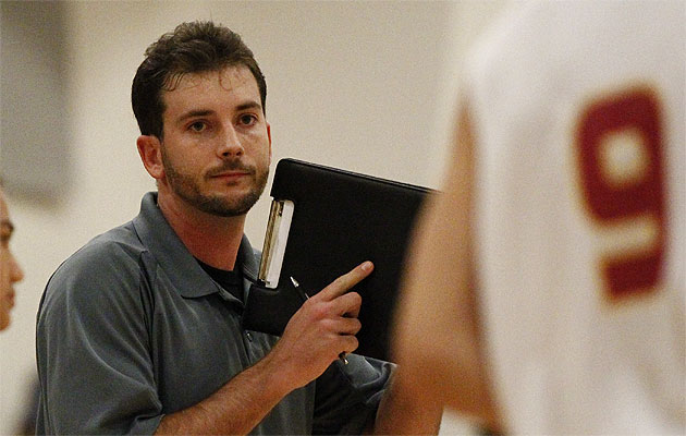 'Iolani adds Carney to lead volleyball program